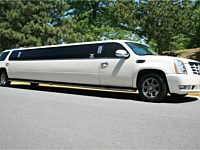 14-16 pass Cadillac Escalade Stretch Limo - x1