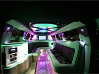 14-16 pass Cadillac Escalade Stretch Limo - x4