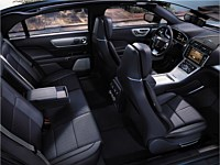 New Black Lincoln Continental (2-4 Passengers) - x5
