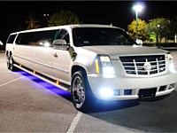 14-16 pass Cadillac Escalade Stretch Limo - x