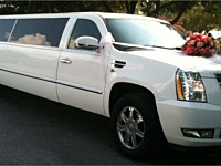 14-16 pass Cadillac Escalade Stretch Limo - x2